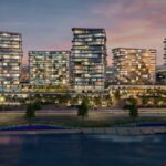 کدام بهتر است : سرمایه گذاری در مرکز شهر یا حومه