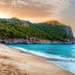 The best beaches in Turkey