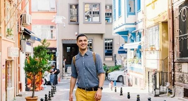 مراحل و مدارک مهاجرت به ترکیه